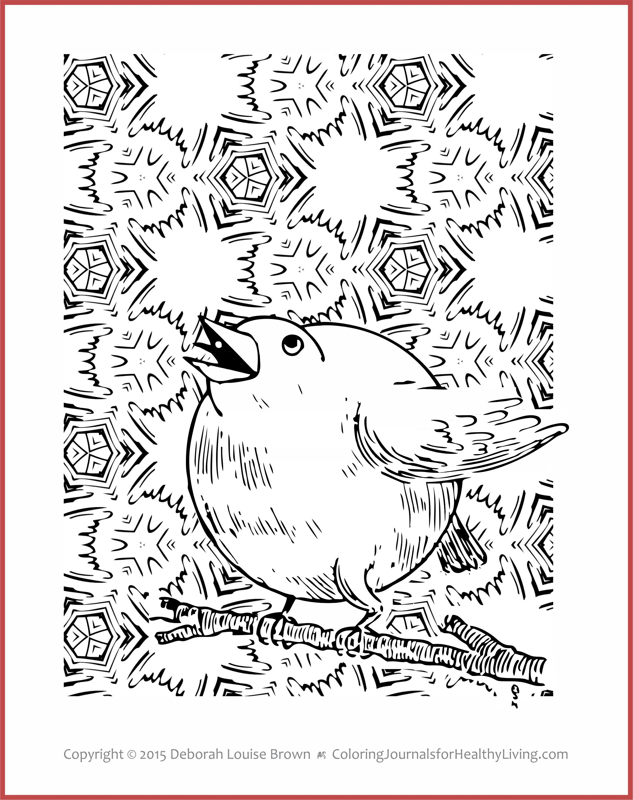 healthy living coloring pages - photo#24