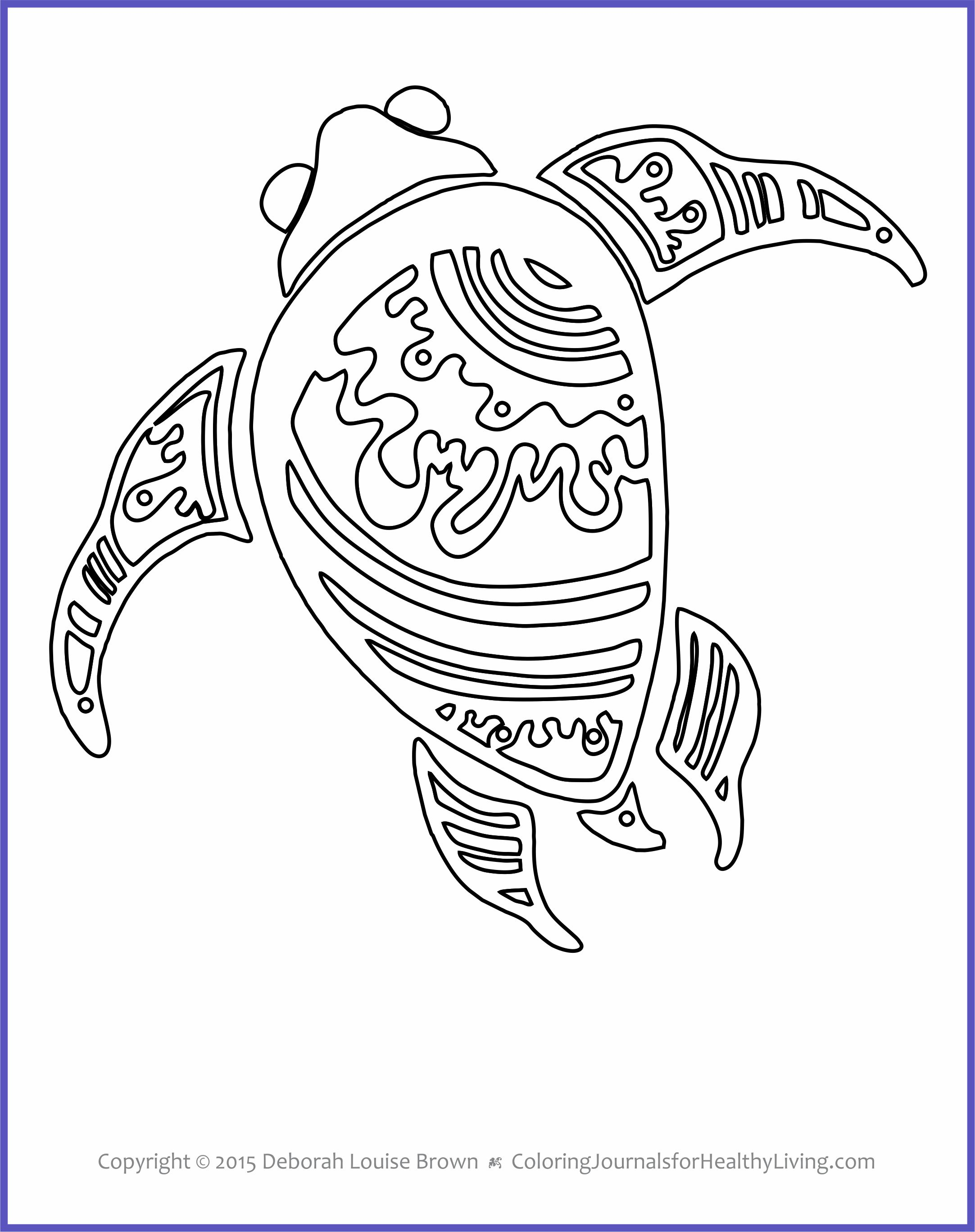 healthy living coloring pages - photo#4